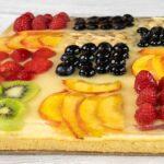 Obstkuchen - Bunte Mischung